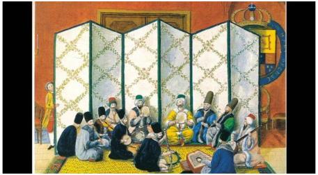 Bab-ı Ali Gezginleri