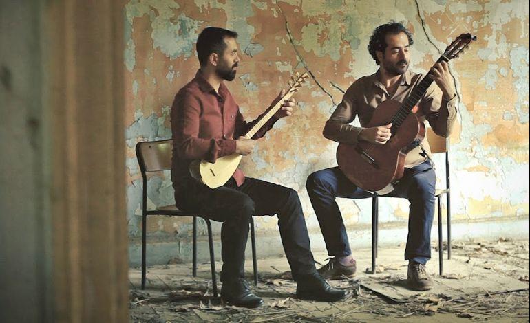 Bağlama & Gitar Duo
