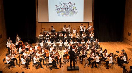 Barış için Müzik Orkestrası - Neşel