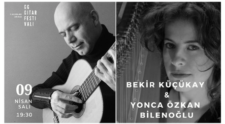 Bekir Küçükay - Yonca Özkan Bileno