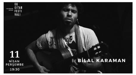Bilal Karaman