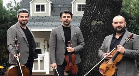 BRothers Trio