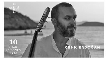 Cenk Erdoğan