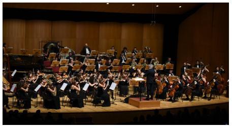 Divan - CRR Senfoni Orkestrası