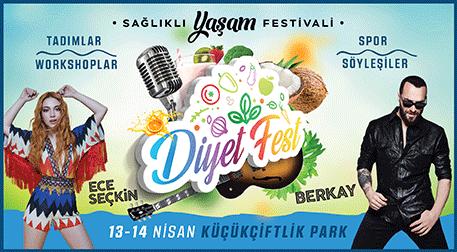 Diyet Fest 2.Gün