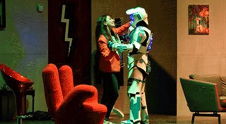 Erzurumlu Robot