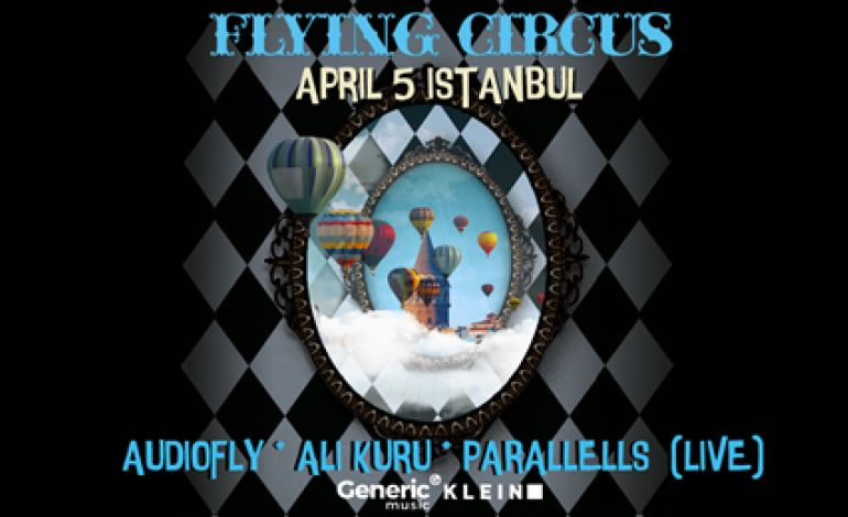 Flying Circus at KLEIN