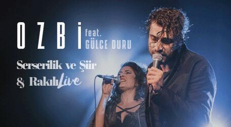 Freehiphop Gecesi: Ozbi feat Gülce
