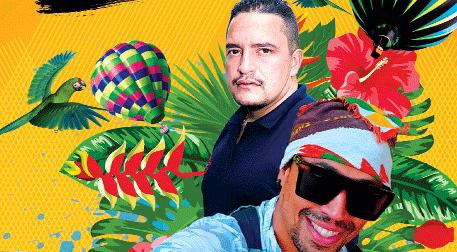 Gatto Gabriel - DJ Casanova