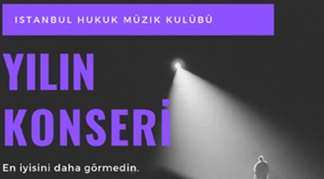 İstanbul Hukuk Müzik Kulübü