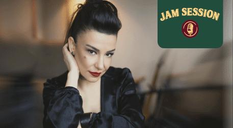 Jamsession : Fatma Turgut
