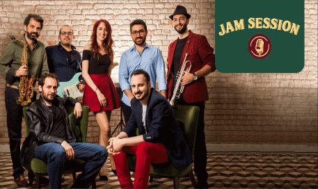 Jamsession : Six Pack