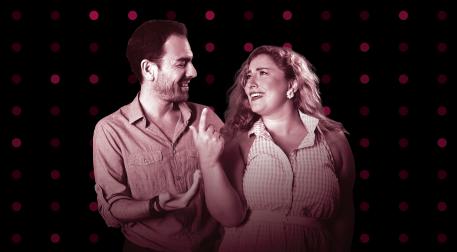 Kadın ve Adam: Bir İlişkiler Komedi