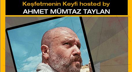 Keşfetmenin Keyfi hosted by Ahmet