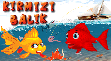 Kırmızı Balık Müzikali