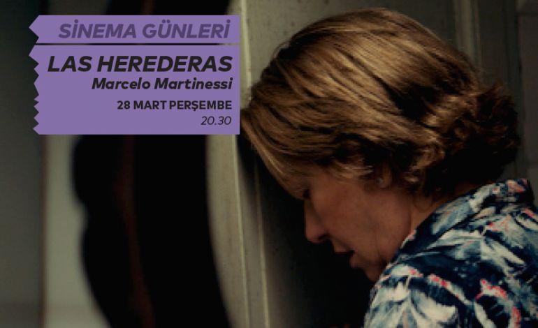 Las Herederas // Mirasçılar