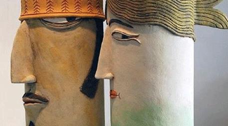 Masterpiece Galata Heykel - Hippi Ç