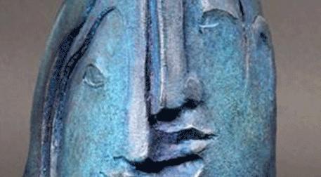 Masterpiece Maslak Heykel - Ruh İki