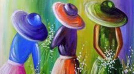 Masterpiece Maslak Resim - Ladies