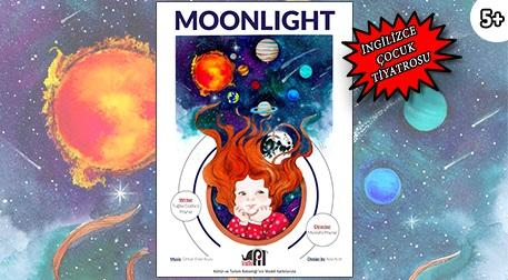 Moonlight- İnteraktif İngilizce