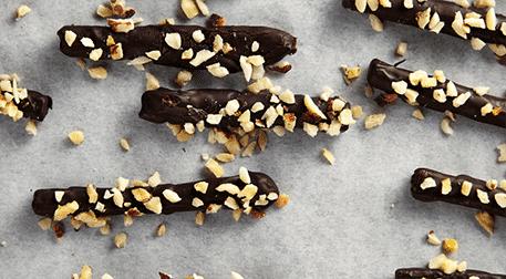 MSA-Çikolata Butiği