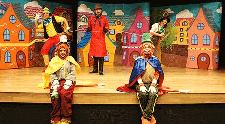 Pinokyo Macerası