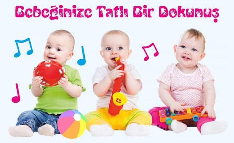 Pırtlak Orkestrası Bebek Tiyatrosu