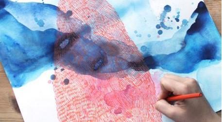 Sanat Terapi Workshopu - Yaratıcı