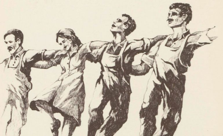 Sazlı Cazlı Sohbet: 70'lı Yıllarda Türkiye