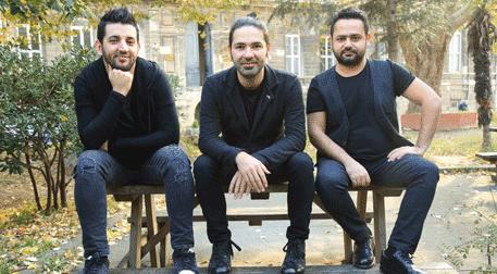 Serhan Yasdıman Trio