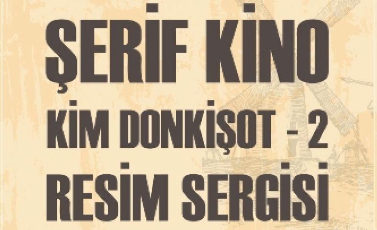 Şerif Kino - Kim Donkişot- 2