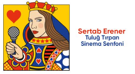 Sertab Erener-Tuluğ Tırpan Sinema