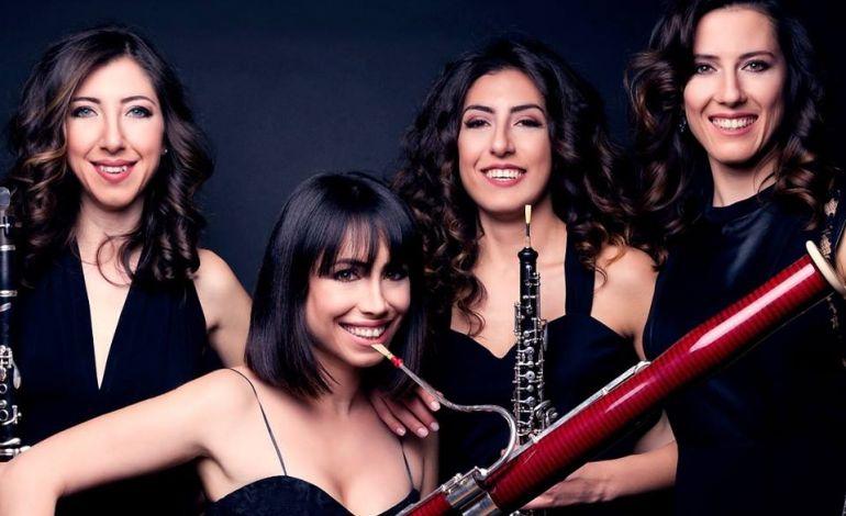 Silva Quartet