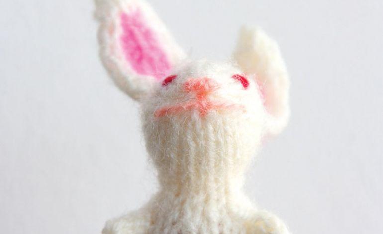 Tavşan Aranıyor (Çocuk Oyunu)