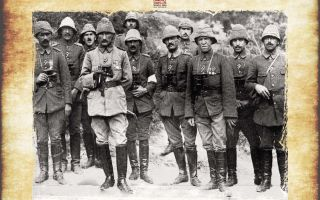 Tepe Nautilus - Çanakkale Savaşları- Gelibolu Tarihi Sergisi