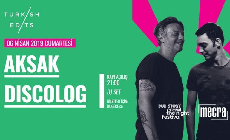 Turkish Edits - Discolog