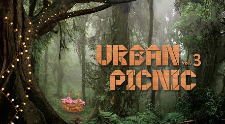 Urban Picnic - 3 Mayıs