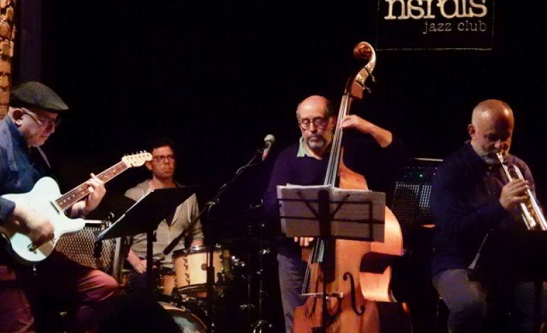 Yaz Baltacıgil Quartet