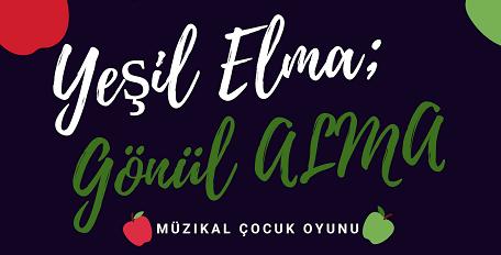 Yeşil Elma;Gönül Alma