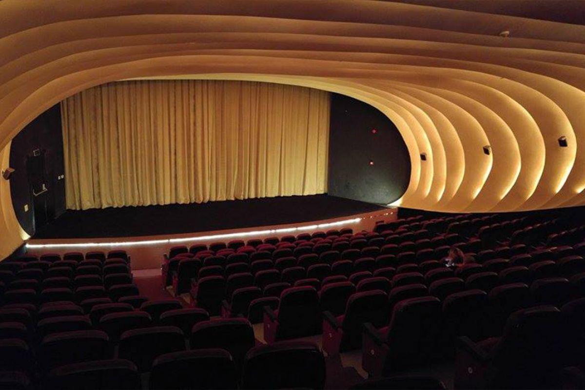 Kadıköy Sineması Salon 1