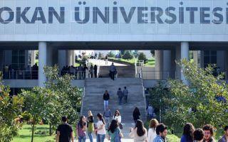 Okan Üniversitesi Tuzla Kampüsü