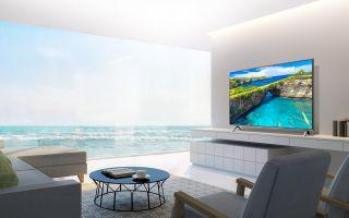 LG'den Büyük Ekran TV Fırsatları