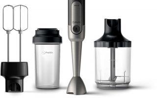 Philips Promix El Blenderı ile Mutfakta Harikalar Yaratın