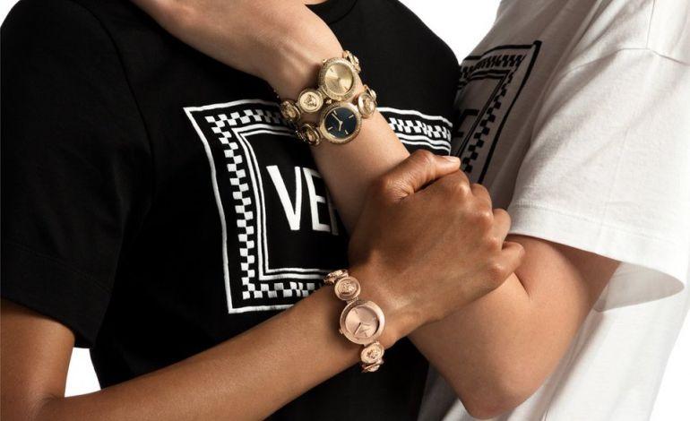 Versace'den İkonik Tasarımlar