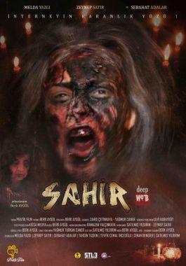 Sahir Deep Web