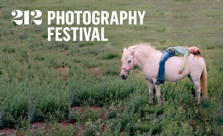 212 Photography Festival
