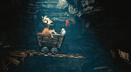 23 Nisan'da Animasyon Gösterimi
