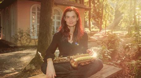 Angelika Niescier - Selen Gülün