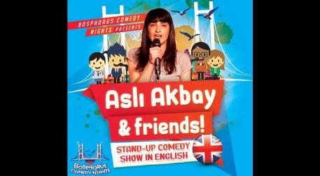 Aslı Akbay & Friends