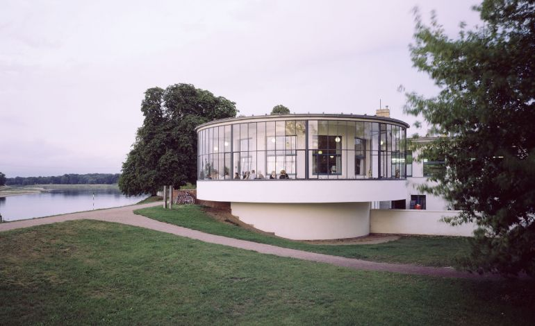 Bauhaus Mimarisi Sergisi